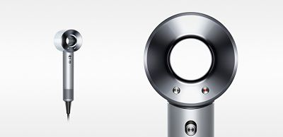 Dyson Supersonic™ HD03 白色