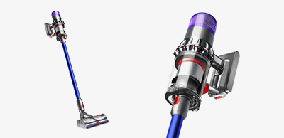 Dyson 无绳吸尘器V11 Absolute Extra