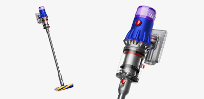 Dyson 无绳吸尘器 V12 Detect Slim™ Fluffy