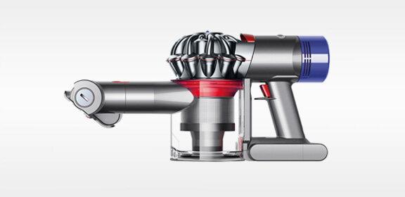 Dyson 车载式除螨吸尘器V7 Trigger +
